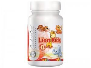Lion_Kids_+D