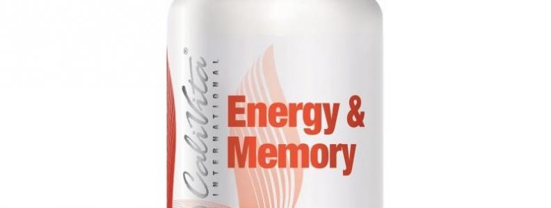 Energy&Memory – energia, koncentracja, pamięć