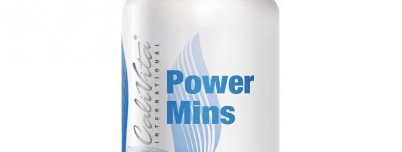 Power Mins
