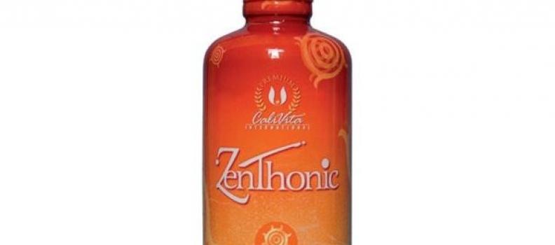 ZENTHONIC CaliVita, Mangostan, Glutation, Odporność Organizmu